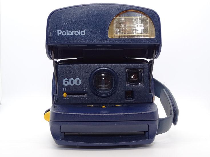 Polaroid Express 600