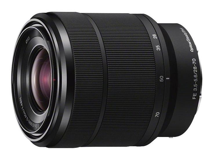 Sony 28-70mm f/3.5-5.6 - E-Mount