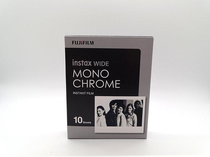 Fujifilm Instax Wide Monochrome