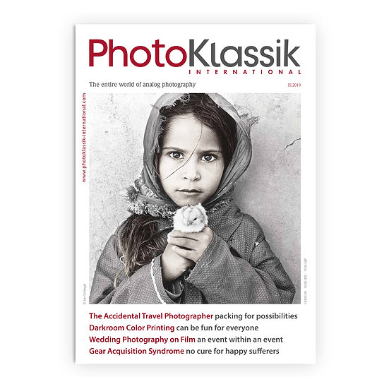 PhotoKlassik Int. 3/2019 (# 4)