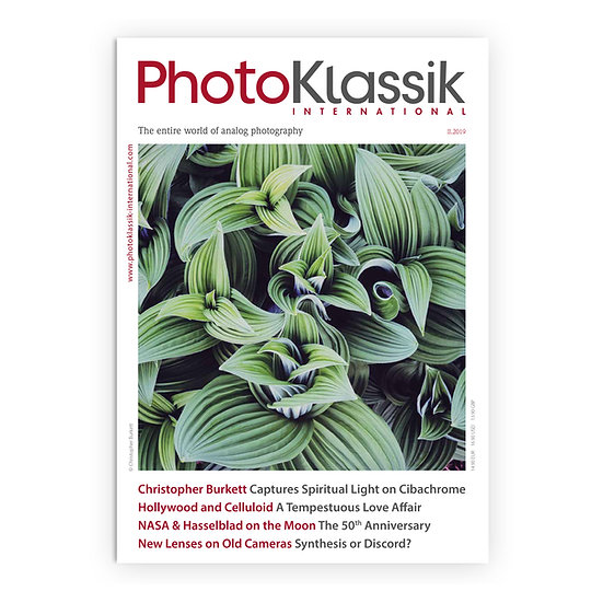 PhotoKlassik Int. 2/2019 (# 3)