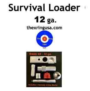 12 ga. Survival  - Basic