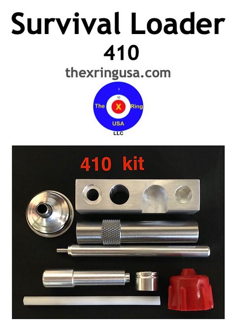410 - Survival Loader -Premium kit