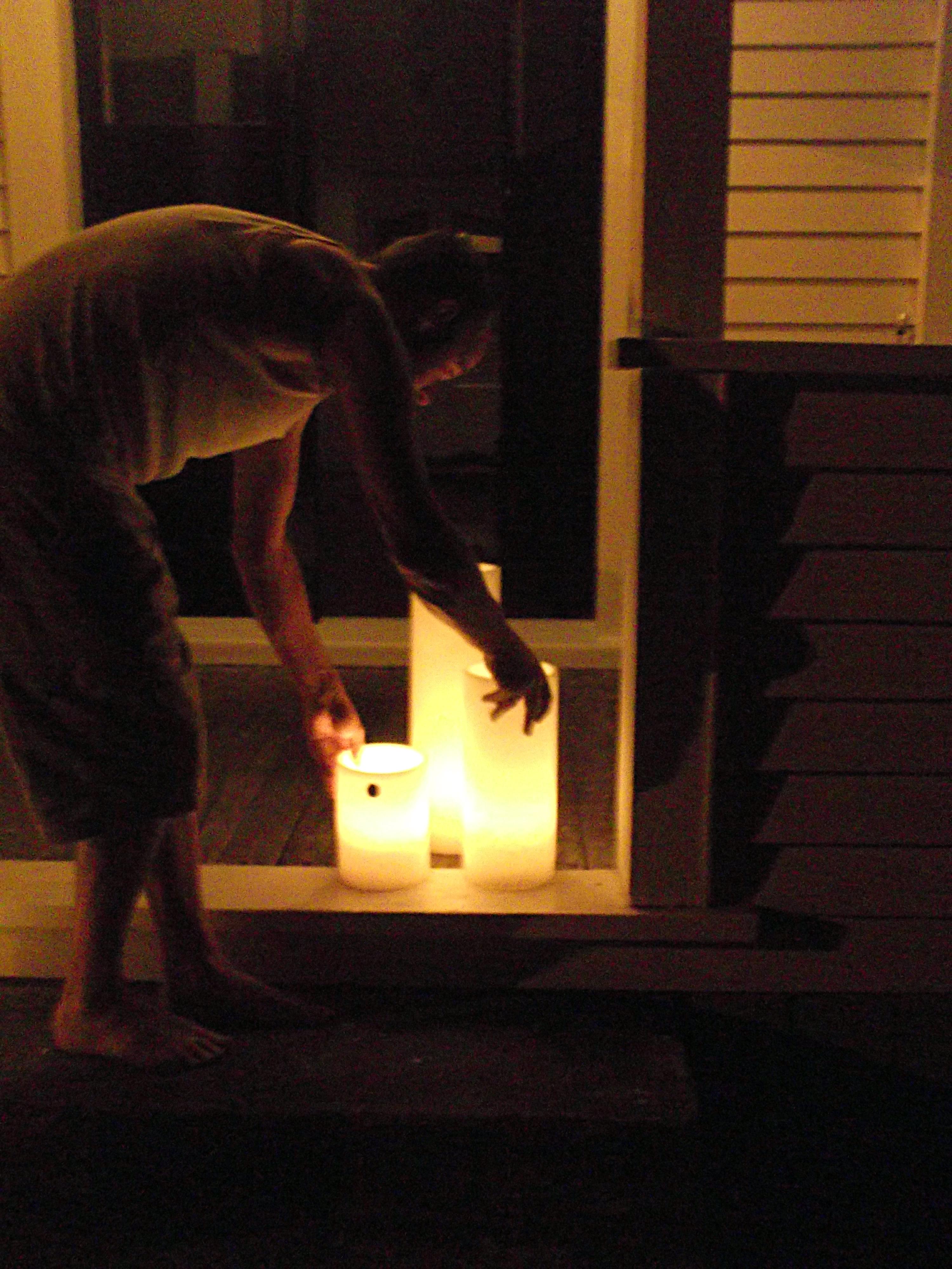 Tempus Lanterns