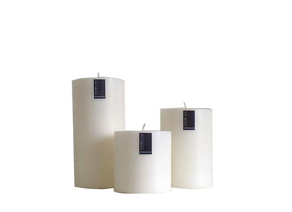 100mm Flattop Pillars (incl. GST)