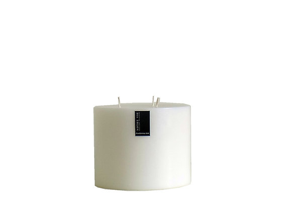 3 Wick Round Candle (incl. GST)