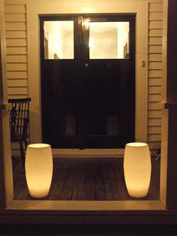Tempus Large Lanterns