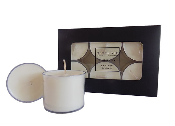 Luminaire Candle - 6 Pack (incl. GST)