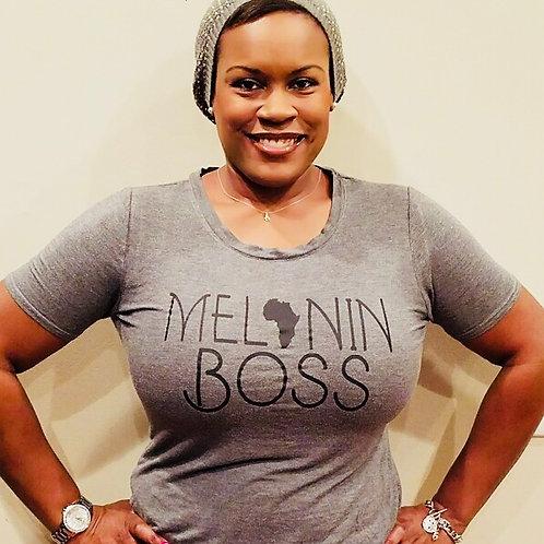 Melanin Boss