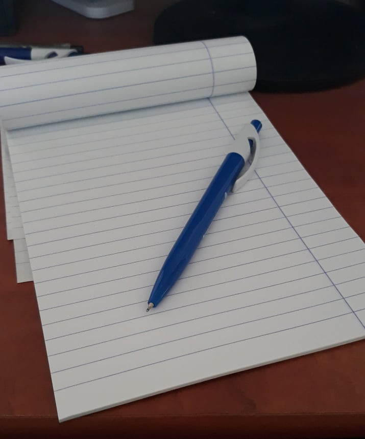 הדרכה של כתיבת נהלים