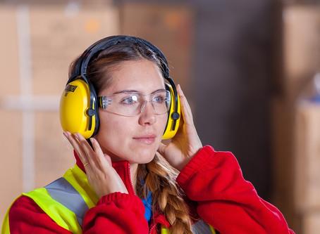 ביקורת פנים לבחינת מערך הבטיחות בתעשייה קיבוצית ובאגודות שיתופיות
