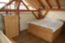CHALET FINI 26 dec 2009-03 - Chambre.JPG
