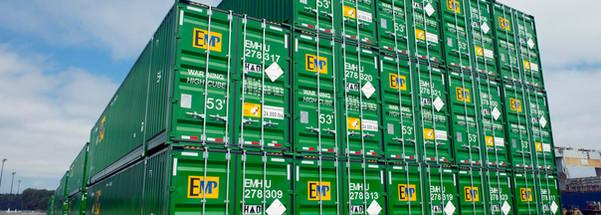 Container & Trailer Storage