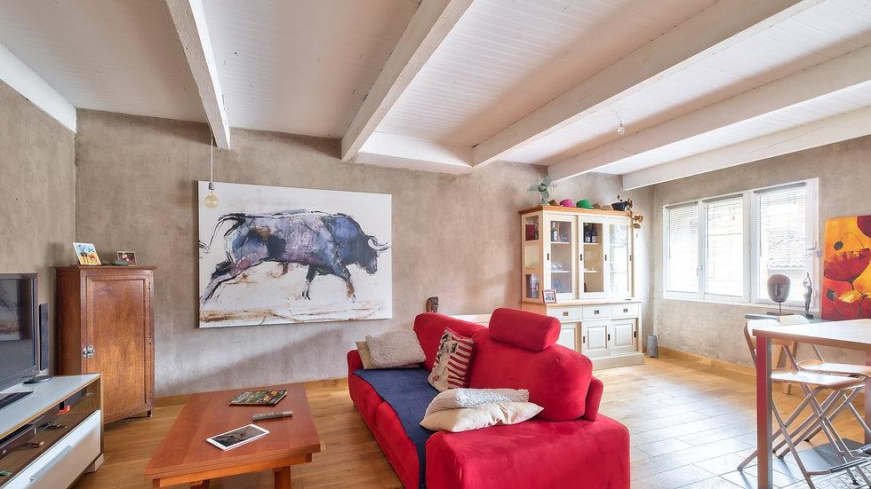 Appartement T3 Trévoux