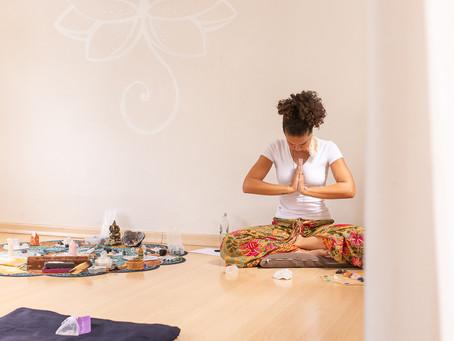 Meditação & suas infinitas perguntas