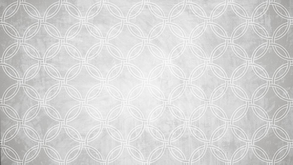 Sacred geometry circle stamp pattern sha