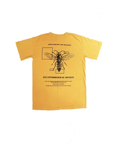 Entomology Tee