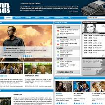 BNN. TV leader sound design