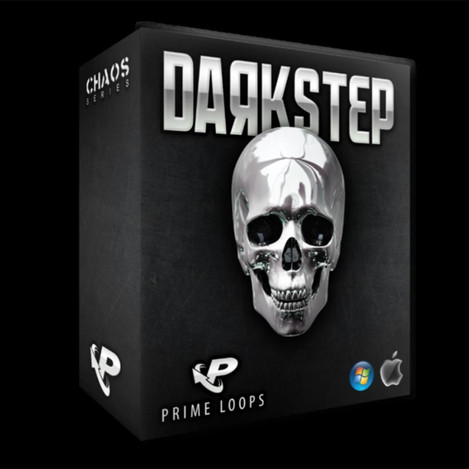 Darkstep. Samplepack for Prime Loops