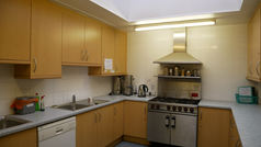 Kitchen Facilities Included