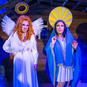 The Jinkx & DeLa Holiday Special: Review