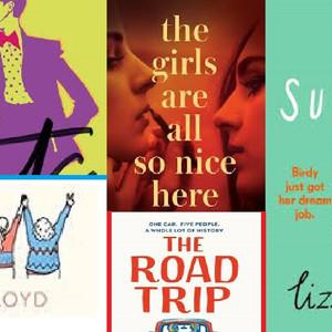 My Top Ten Novels of 2021 – Part Two