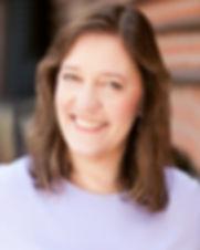 Author Ashley York