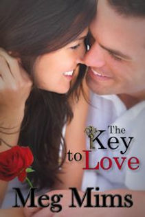 The Key to Love by Meg Mims