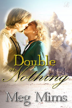 Double or Nothing by Meg Mims