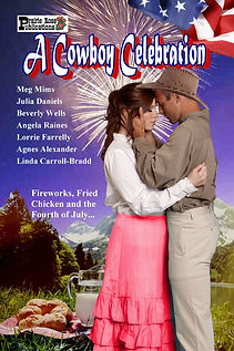 A Cowboy Celebration Anthology