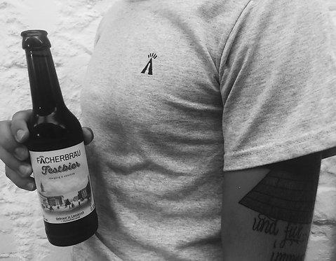 T-Shirt Fächerbräu