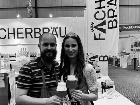 Endspurt bis 31.1.20: Brauerbund sucht neue Bierkönigin