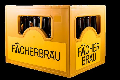 Kiste Fächerbräu Bio-Festbier inkl. Pfand