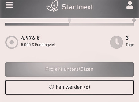 Crowdfunding: Fächerbräu als erste Karlsruher Brauerei erfolgreich?