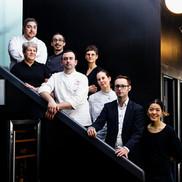 Erasmus Team