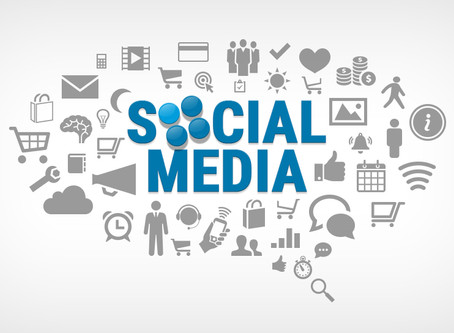 Social Media For Window Treatment Retailers