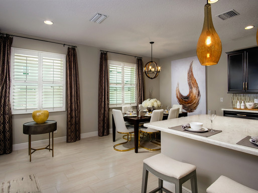 Product Spotlight - Interior Shutters