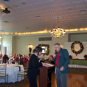 2014 - Holiday Luncheon