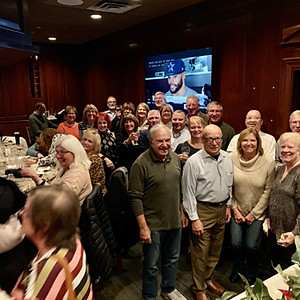 2019 - Holiday Lunch