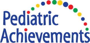 Pediatric AchievementsLogo Clear Backgro
