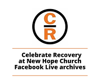 Celebrate Recovery NH FB Live Archives.p