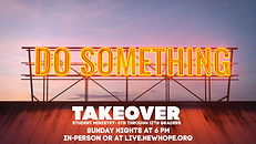 takeover video slide for do something.jp