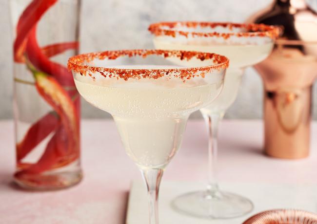 Chilli Margaritas