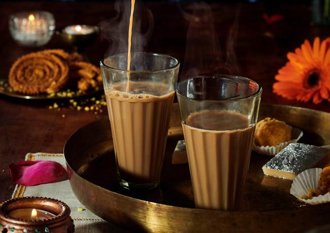 Masala Chai - Diwali