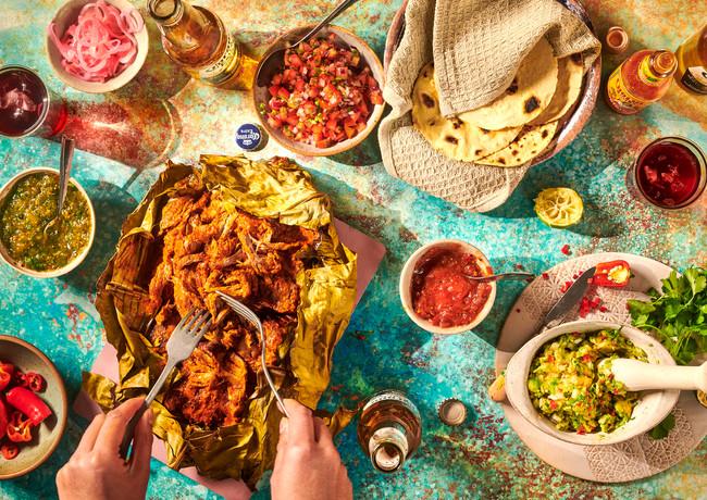 Cochinita Pibil 'Fiesta'