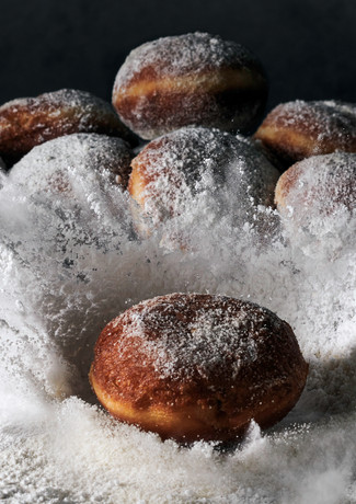 Doughnut Cloud