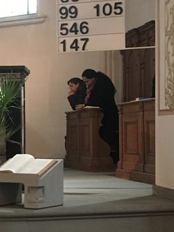 Gottesdienst, 9.2 (10)