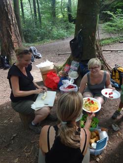 Abenteuer im Wald (2)