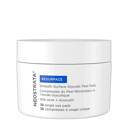 Neostrata Smooth Surface Glycolic Peel Pads