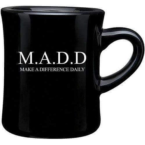 MADD Coffee mug